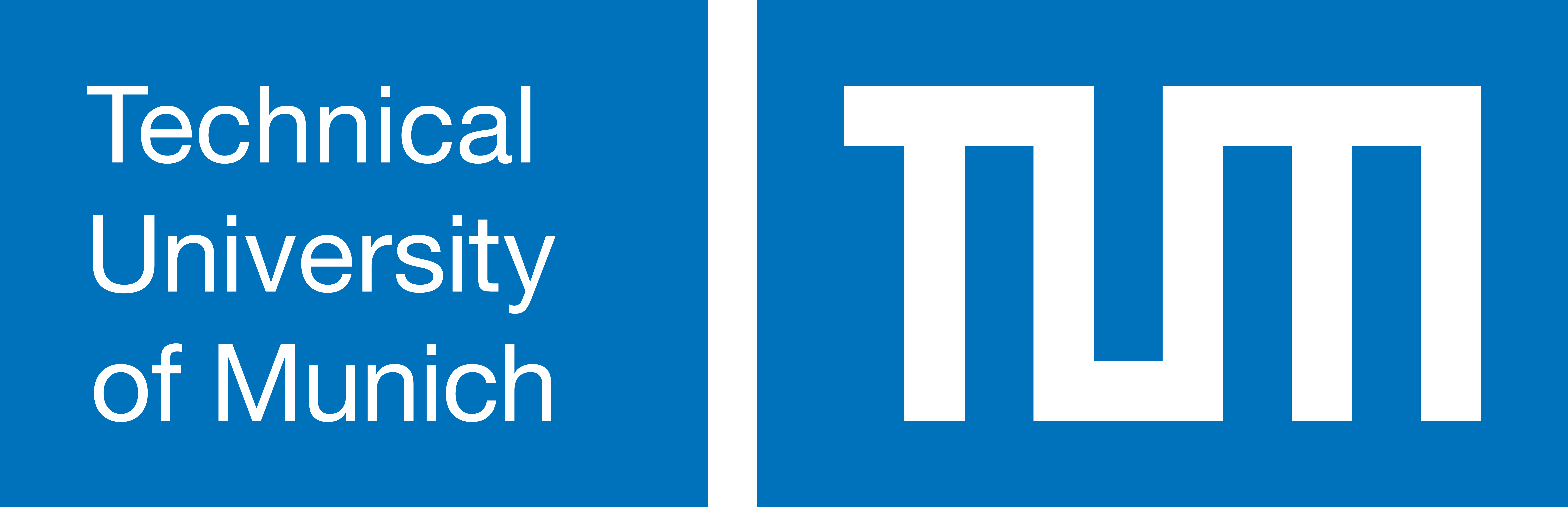 Technical University Munich logo
