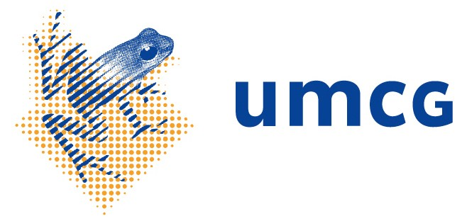 University Medical Center Groningen logo
